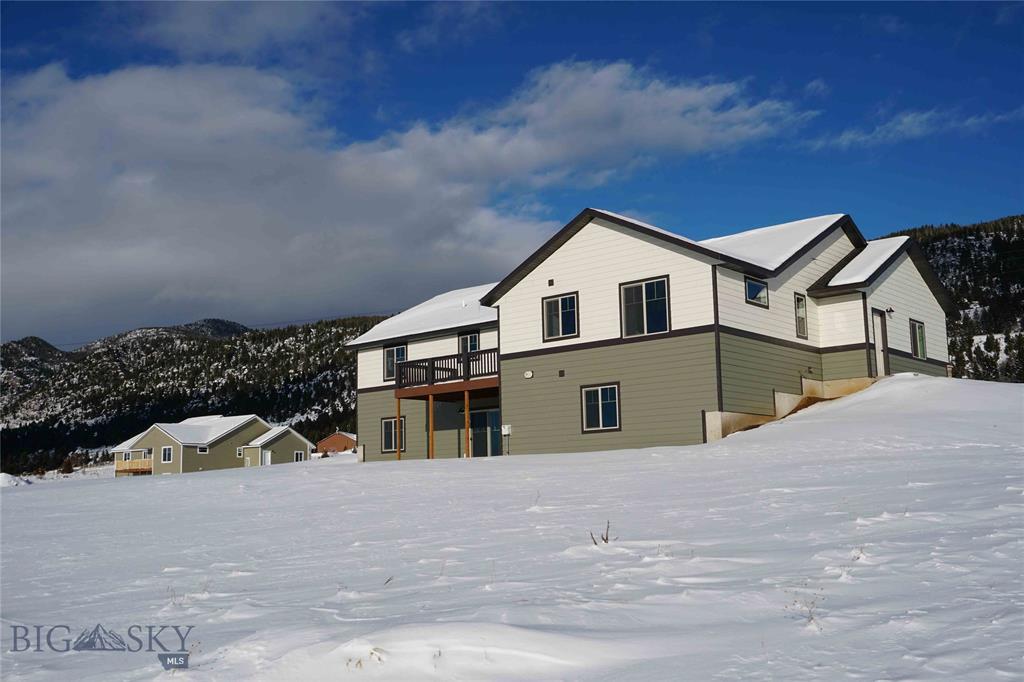 40 Ole Court SE, Butte, MT 59701