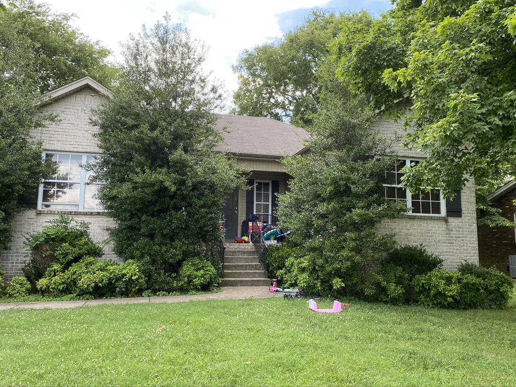 Bankruptcy Court Ordered Sale..selling AS IS...call agent for information on Courts approval periods. This is a renovators/homeowner handyman's opportunity to bring this corner level lot home back to its original star power.