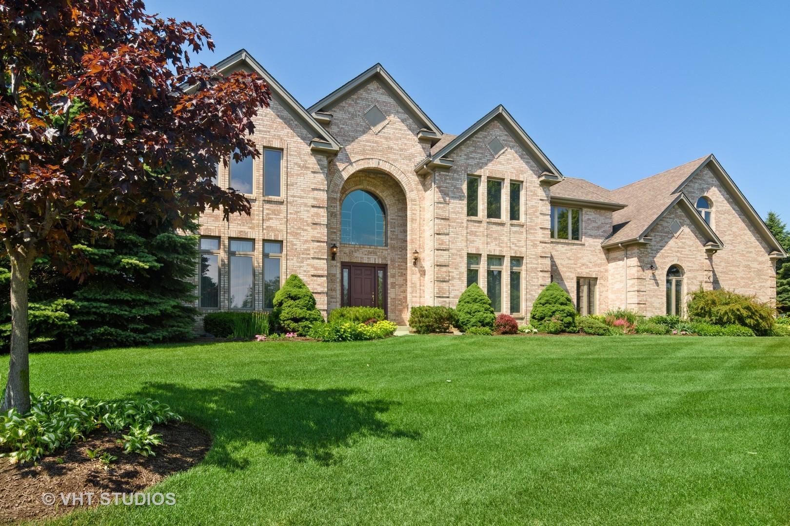 49 Park View Lane, Hawthorn Woods, IL 60047