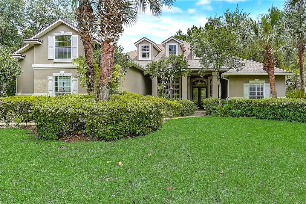 8626 Noyak Court, Fernandina Beach, FL 32034