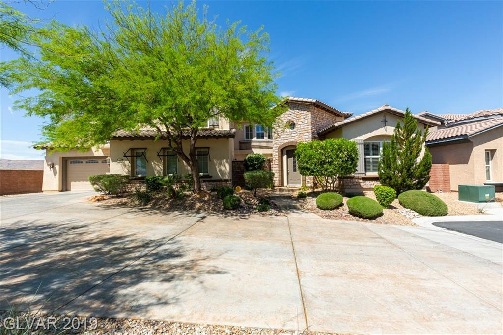 10095 MAGICAL VIEW Street, Las Vegas, NV 89178