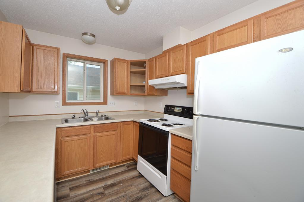 Wow! What a great opportunity for homeownership across from Herb Brooks Arena! Fantastic home currently under remodel for the investor and homeowner alike w/ 4 nice sized BRs - each with big closets, open kitchen & dining layout, 2 full baths! Great natural light, plenty of off street parking, Finished laundry / utility, a great buy in a convenient location!
