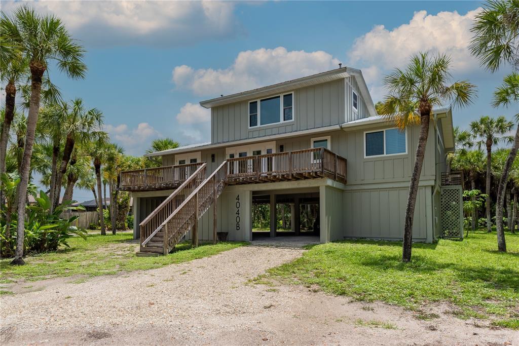 4040 N Beach Road B, Englewood, FL 34223