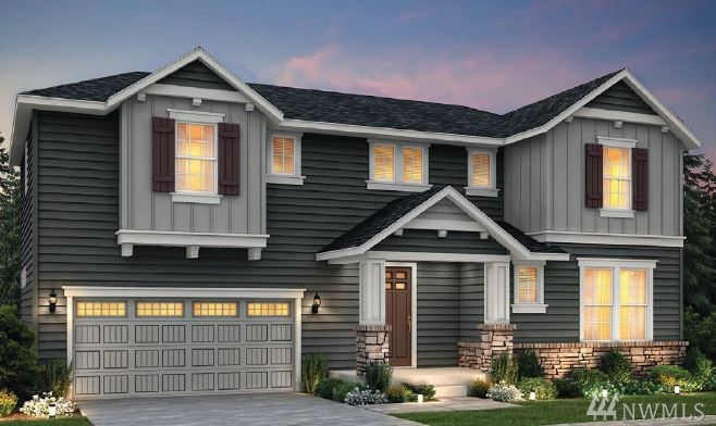 The Medina plan offers a 3 story home with a large finished daylight basement. Great for Guests or Separate Quarters. Island kitchen with beautiful slab counters, open railing,  Engineered wood floors. Wood Stairs and covered deck. patio off basement, gas fireplace, so much storage and large bedrooms., ASK ABOUT OUR SMART HOME, Stellar Home-site~ Top rated schools in a beautiful community setting - what more could you ask for?