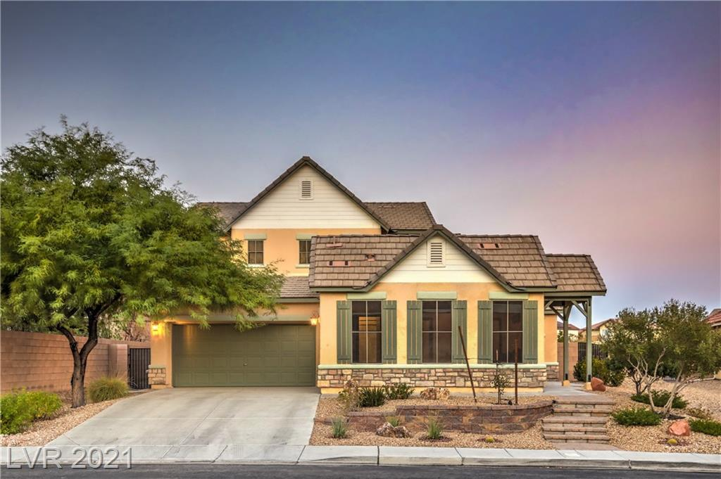 """DON'T LET THIS RARE OPPORTUNITY PASS YOU BY!  In the gated community of Sundance at Shadows, and located on nearly 1/3 acre, this oversized lot boasts potential RV parking (must confirm with HOA), a new in-ground pool with gazebo, putting green w/bunker, and a home that is a stunner!  Featuring 4 bedrooms, 3 """"flex"""" areas (lofts and den), a gourmet kitchen with granite tops, professional KitchenAid gas cooktop, double ovens, eat-in bar, and more!  Beautiful, attached casita with private entrance has its own living room with kitchenette, 3/4 bath, and separate bedroom. THIS HOME HAS IT ALL!!  Owners have recently remodeled the bathrooms, installed the pool, gazebo and have put their hearts and souls into making this home a true """"retreat"""".  The owner's suite has a jetted tub, newly remodeled with a walk-in shower, closet with built-in drawers.  The backyard paradise has afternoon shade and is ready to play! Showings are only by appointment. Listing details to be verified by buyer/agent."""