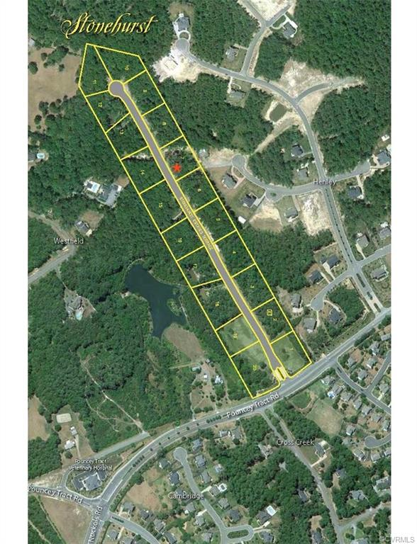5700 Stonehurst Estates Terrace, Glen Allen, VA 23059