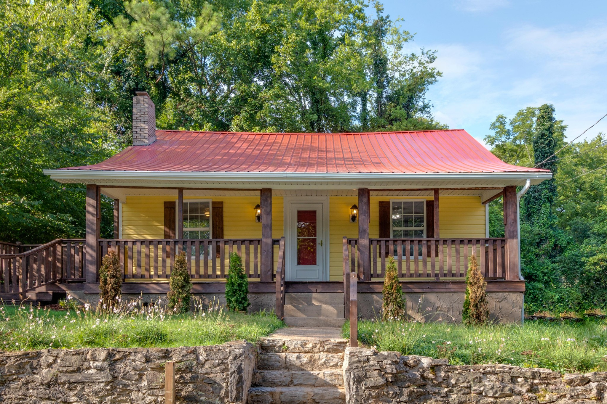 """Adorable 2 bedroom home just minutes away from downtown Columbia . Completely remodelled just for you come see this cutie it won""""t last long."""