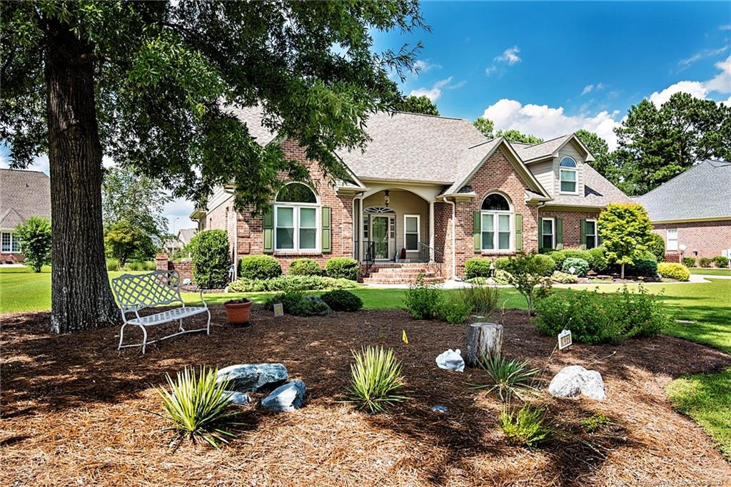 309 St Martins Place, Fayetteville, NC 28311