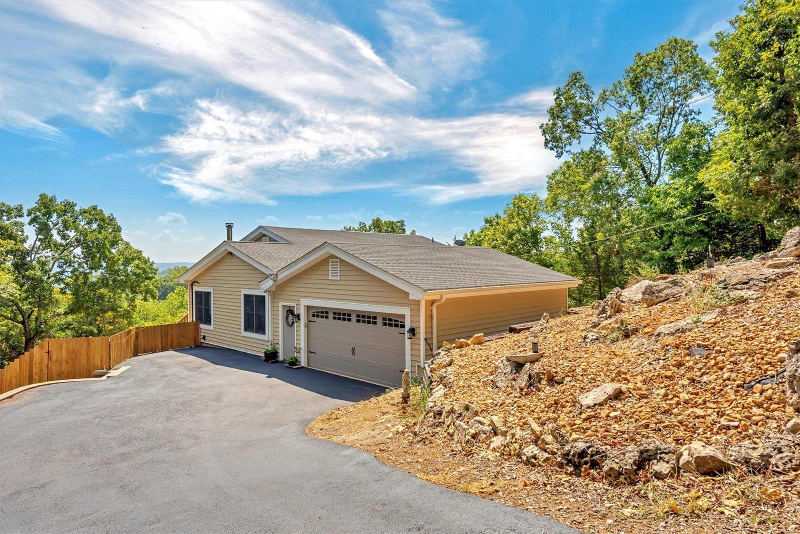 17575 Thunder Mountain Road, Wildwood, MO 63025