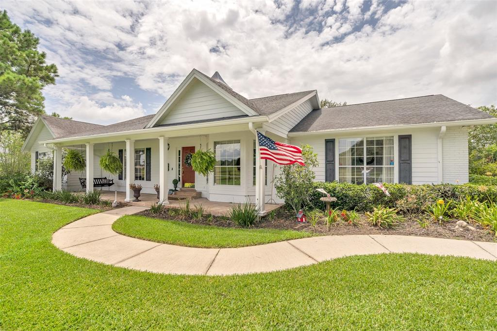 4026 Country Club Road S, Winter Haven, FL 33881