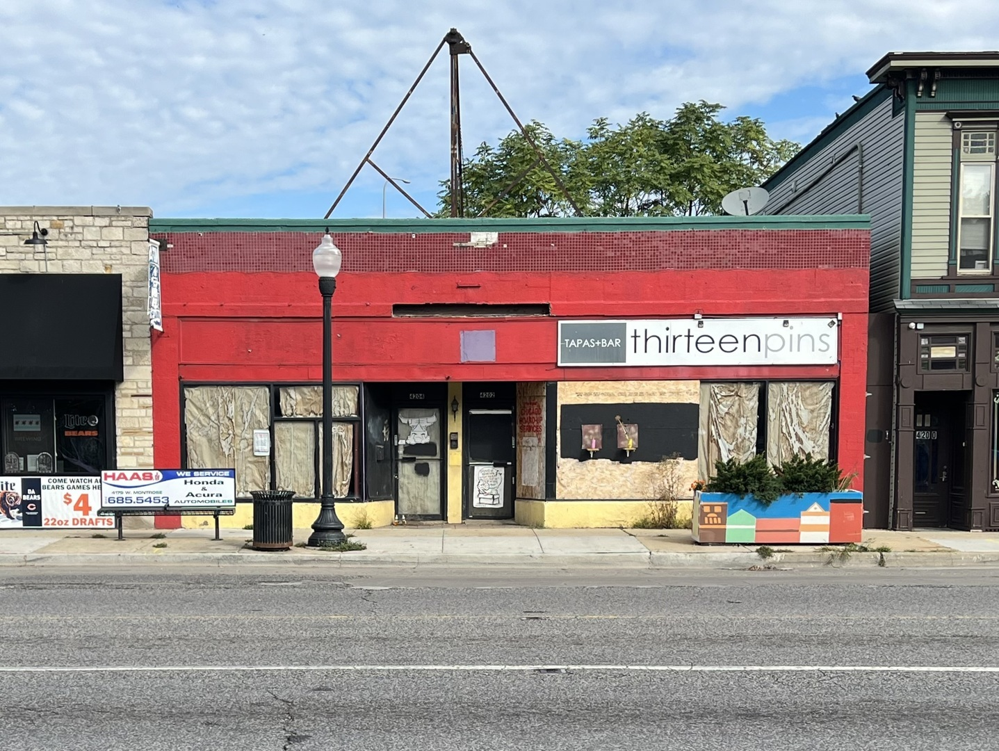 4202 W Irving Park Road, Chicago, IL 60641