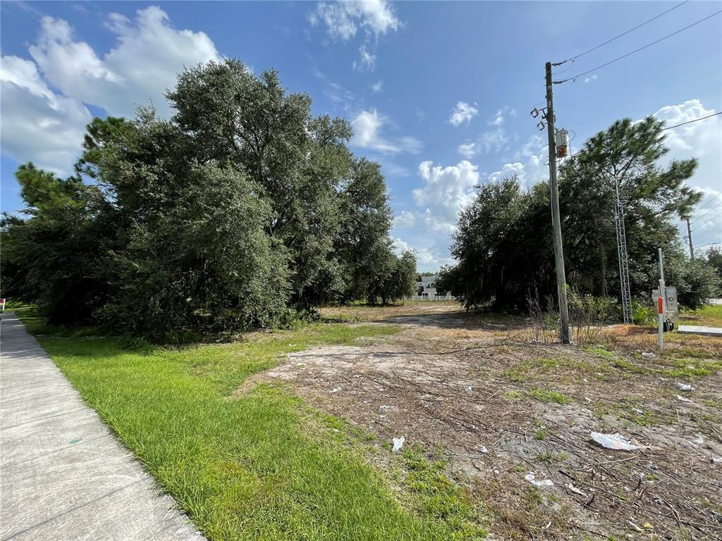 Old Pleasant Hill Road, Kissimmee, FL 34759