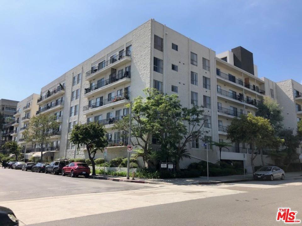 1115 S Elm Drive 208, Los Angeles, CA 90035