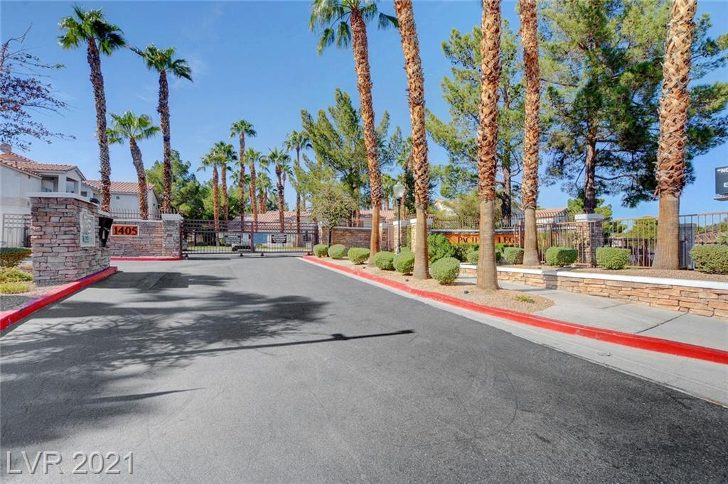 Lovely First floor 2 bed 2 bath condo located in good maintenance and gated community, with community pool, clubhouse, exercise facility. Detached 1 car garage comes with this unit, All appliances included. Close to shopping centers, restaurants, and public transportation. Clean and move-in ready!