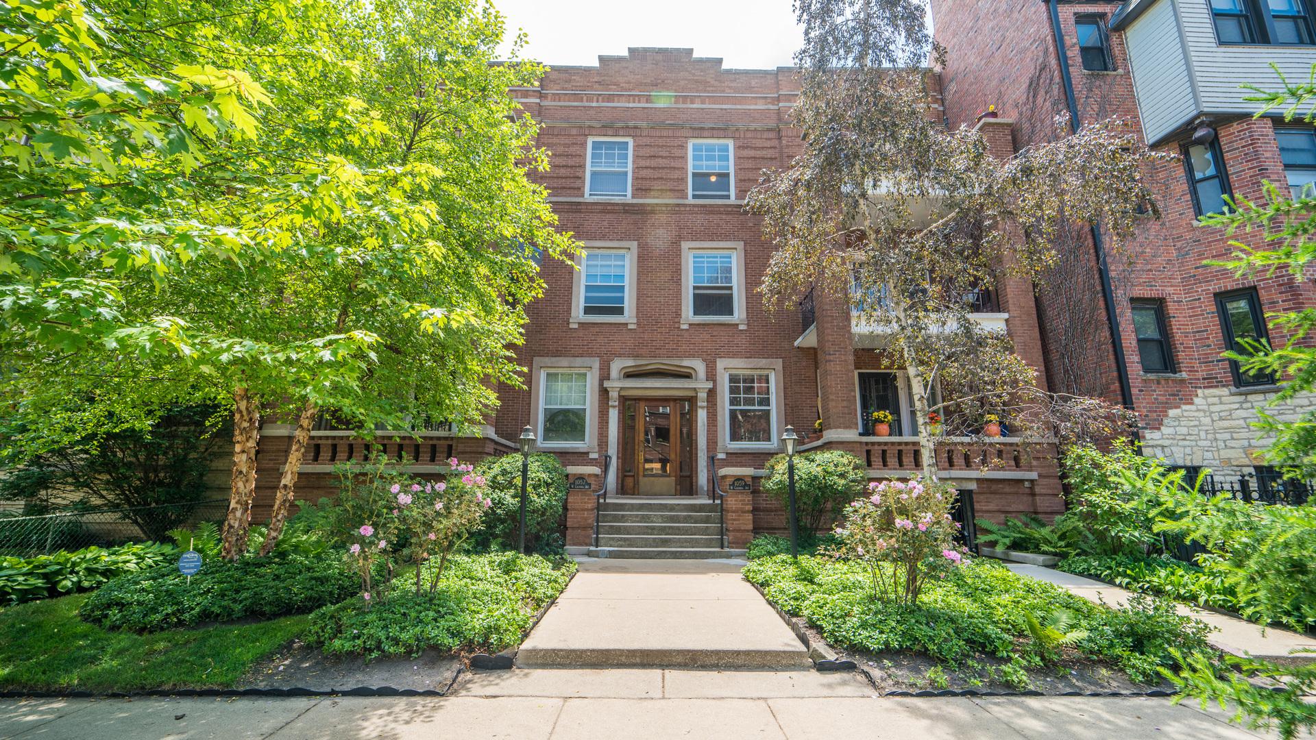 1057-59 W Columbia Avenue, Chicago, IL 60626