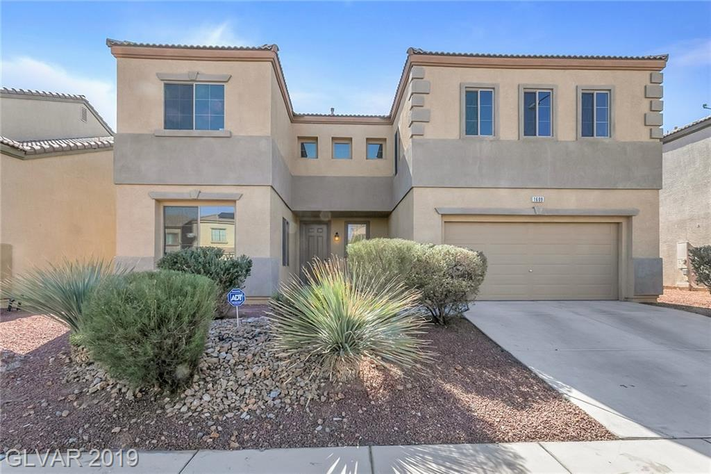 1609 DANIELLE REBECCA Avenue, North Las Vegas, NV 89086
