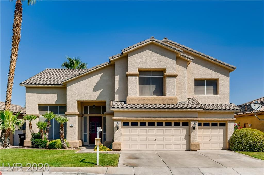 WONDERFUL 2 STORY HOME LOCATED RIGHT OFF OF VALLE VERDE AND 215. HUGE FAMILY ROOM WITH GORGEOUS POOL AND SPA, HUGE MASTER BEDROOM WITH BALCONY, AND A 3 CAR GARAGE.