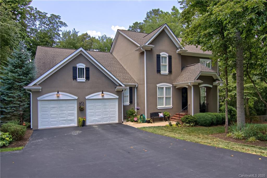 26 Grouse Wing Court, Biltmore Lake, NC 28715