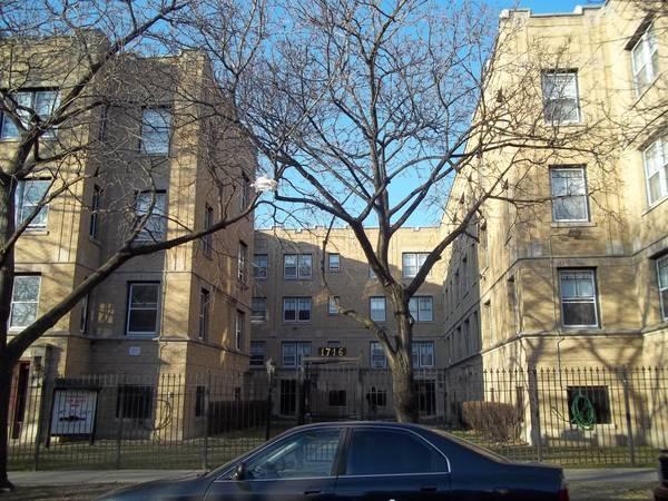 1716 W North Shore Avenue, Chicago, IL 60638