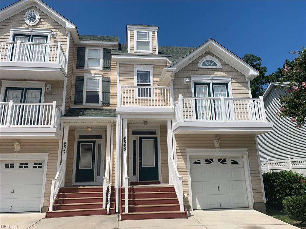 4845 Harbor Oaks Way, Virginia Beach, VA 23455