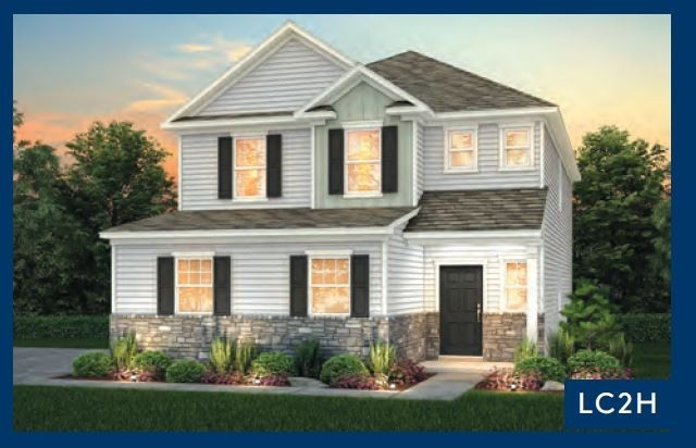 Murray Floor Plan by Pulte Homes. 3 bed 2.5 bath with bonus room and flex room! Set for July-Sept completion. On large .26 acre homesite! Check out the links for a virtual tour. Stop by the model home located at 4122 Cadence Drive for all the details. $4500 in closing costs with Pulte Mortgage!
