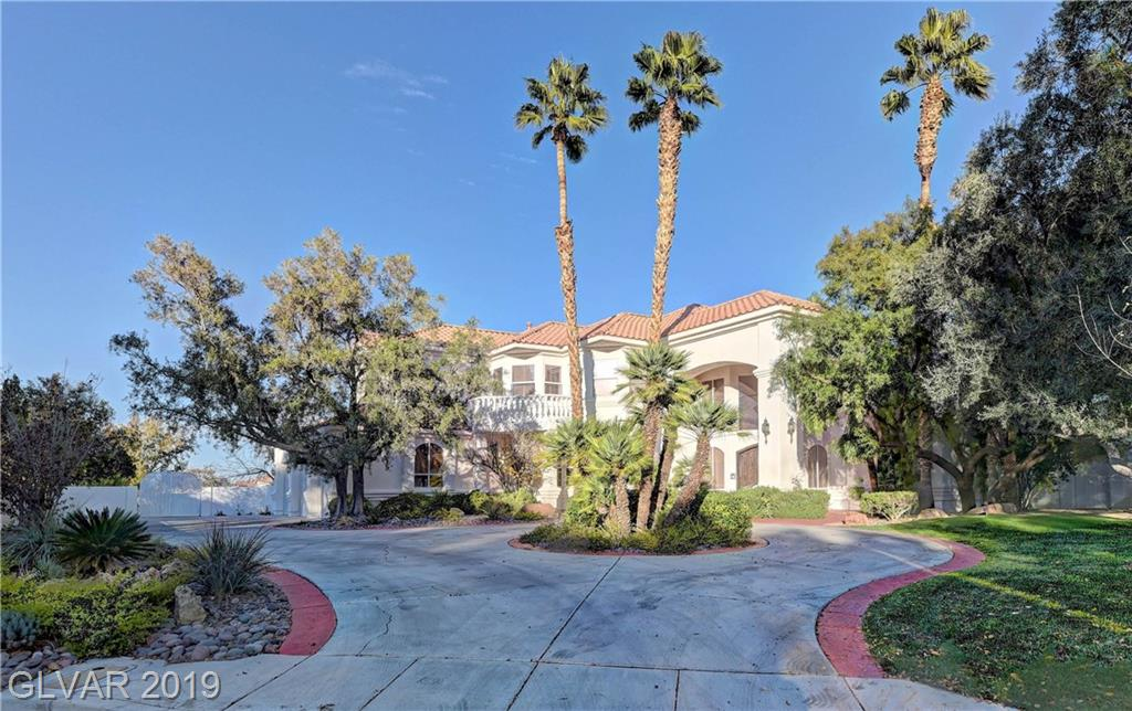2338 VILLANDRY Court, Henderson, NV 89074