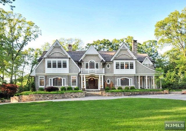 Dream Home, Saddle River, NJ 07458