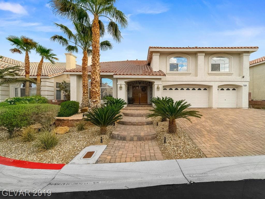 6233 Mighty Flotilla Avenue, Las Vegas, NV 89139