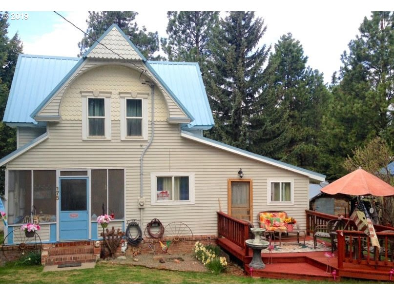 Sumpter Oregon Properties and Gold Mines