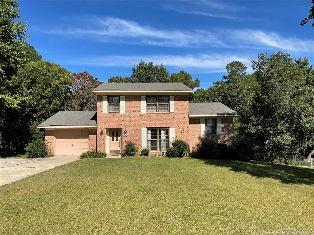 862 Whispering Pines Road, Fayetteville, NC 28311
