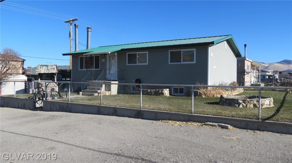 901 Avenue D, Ely, NV 89301