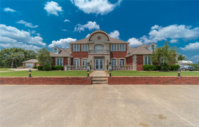 19 Colonial Circle, McAlester, OK 74501