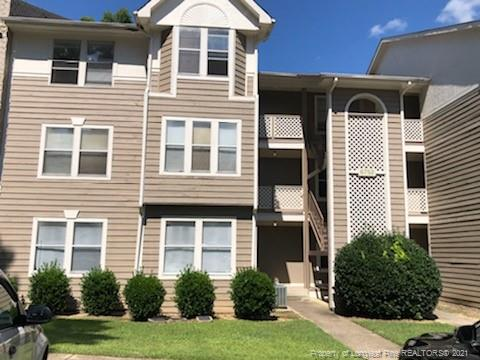6752 Willowbrook Drive 4, Fayetteville, NC 28314