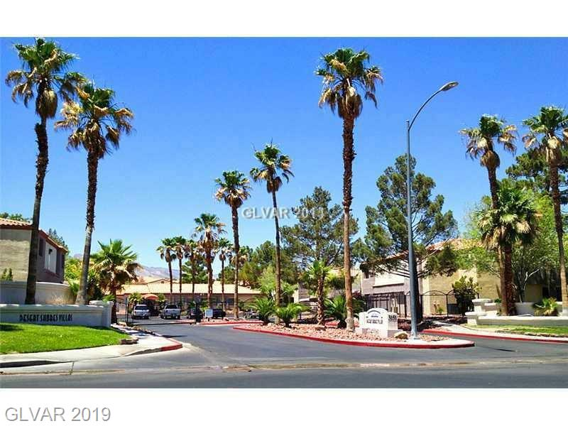 HURRY, THIS ONE WON'T LAST! 3 BEDROOM 2 BATH CONDO IN THE HIGHLY DESIRABLE DESERT SHORES VILLAS. LOCATED ON SECOND FLOOR WITH BALCONY. CLOSE TO LARGE SHOPPING AREAS, LAKES WITH LOTS OF AMENITIES AND EASY FREEWAY ACCESS.