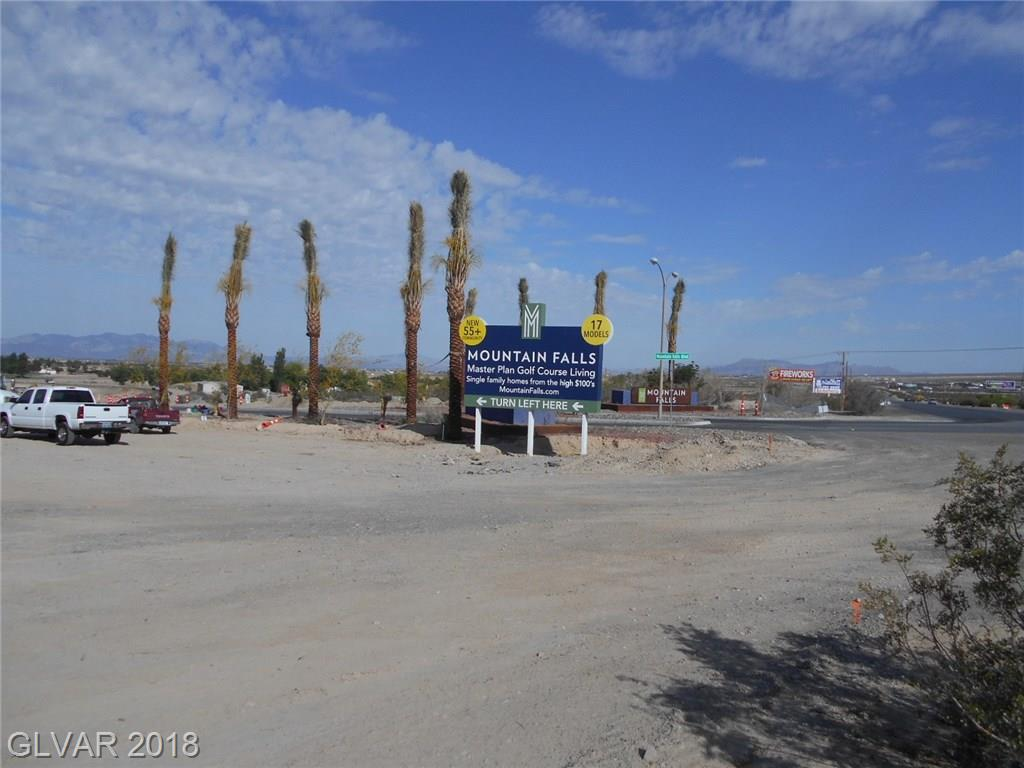 6125 E MT FALLS, Pahrump, NV 89061
