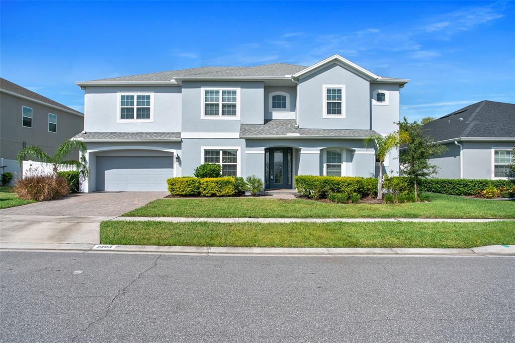 2203 Pearl Cider Street, Orlando, FL 32824