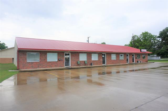 120 N Mission Lane, Okmulgee, OK 74447