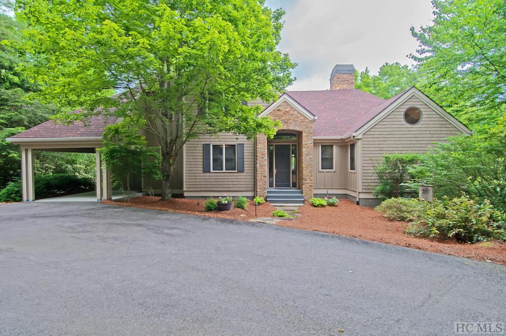 88 Catamount Trail, Highlands, NC 28741