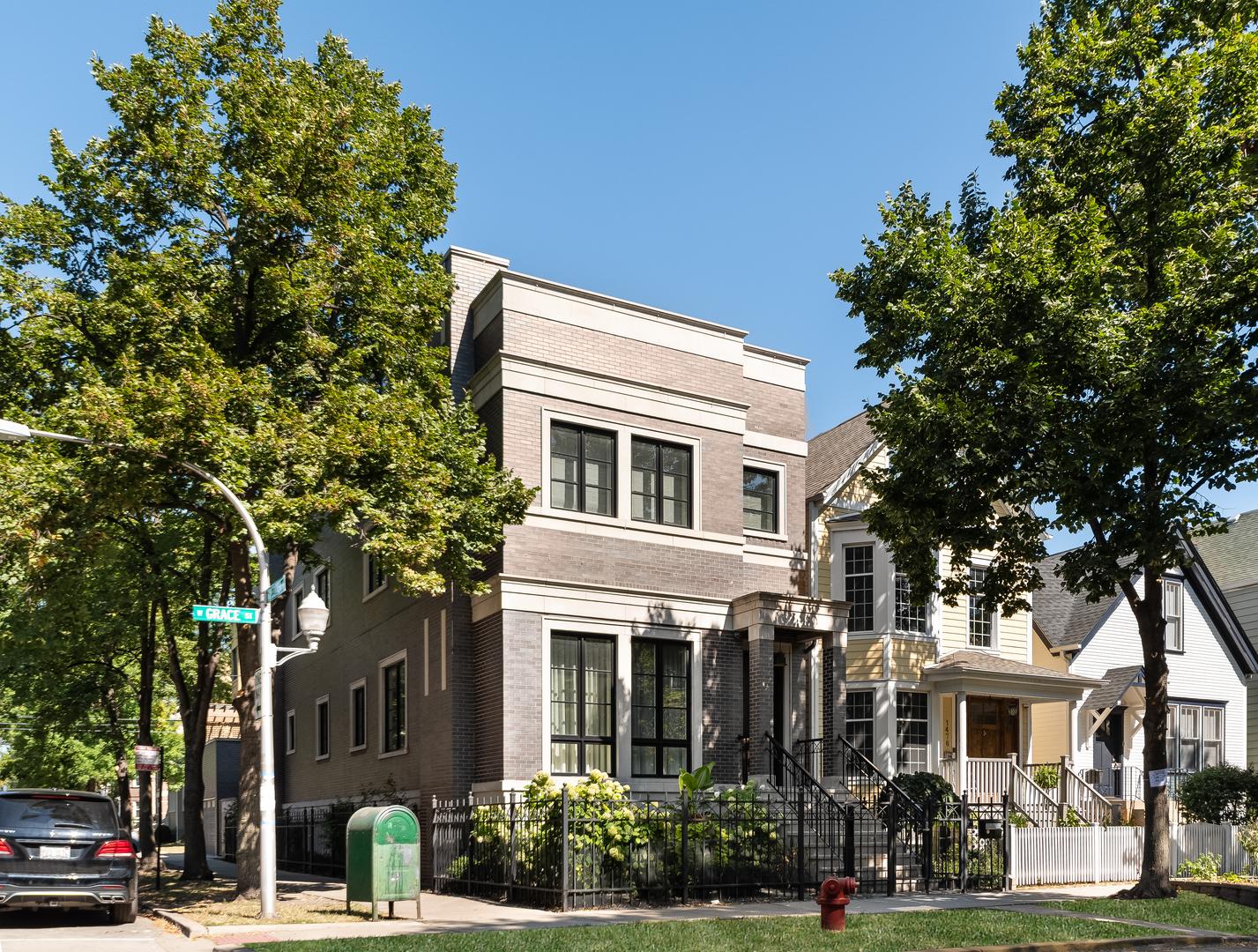 1480 W Grace Street, Chicago, IL 60613