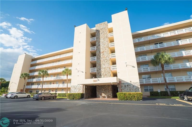 This is the best value in Meadowbrook Lakes, ALL AGES welcome.  Located east of US-1 and within a short distance to the beaches, airport, shops, Jai Lai, dining. The unit offers a large screened balcony with bright open views of the lake. Features a new a/c system and new electrical panel. Call now, this will go fast.
