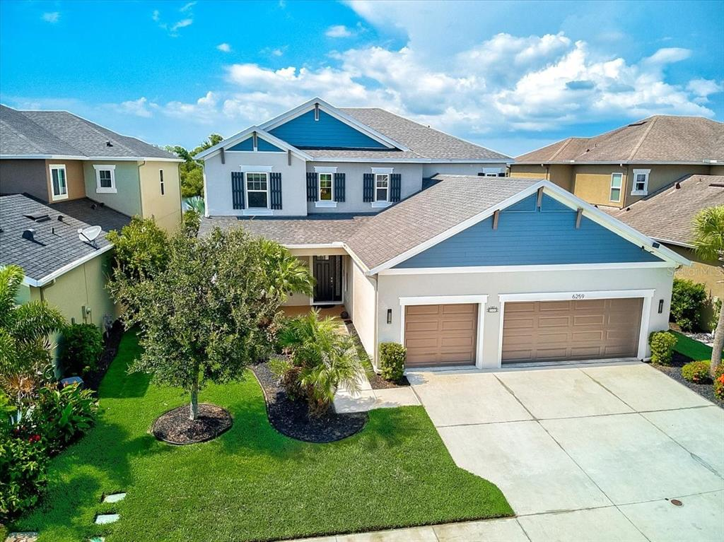 6259 Anise Drive, Sarasota, FL 34238
