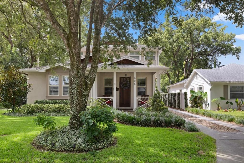 606 W King Street, Orlando, FL 32804