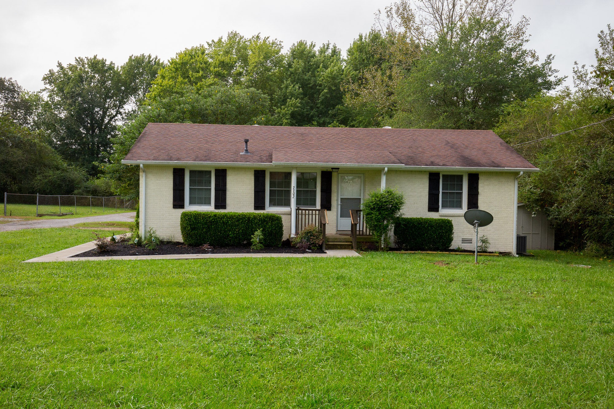 NEW PRICE!!! Remodeled in 2020, all Brick 3 Bedroom, 2 Full Bath Home and is Move-In Ready! Conveniently located near Publix, Walmart and Restaurants. Enjoy the near by Bowie Nature Park.