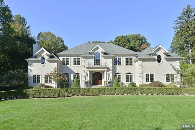 Designer's Home, Saddle River, NJ 07458