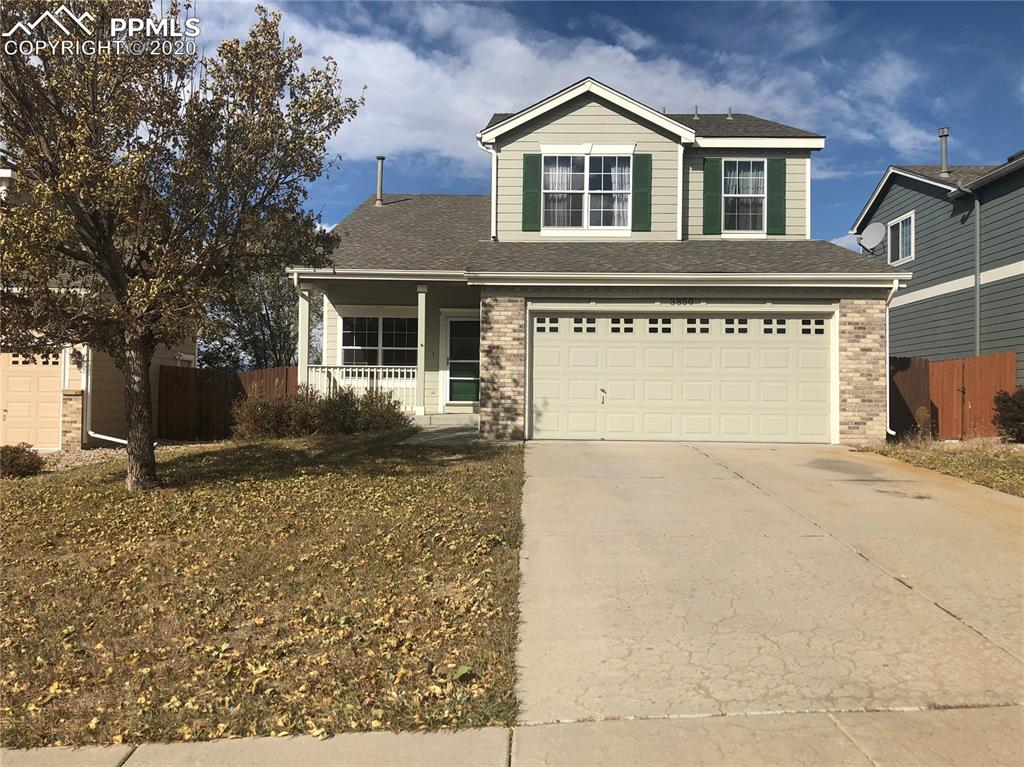 Great potential for this home, great for someone who is willing to put some work into it!