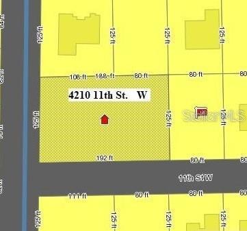 4210 11Th Street W, Lehigh Acres, FL 33971
