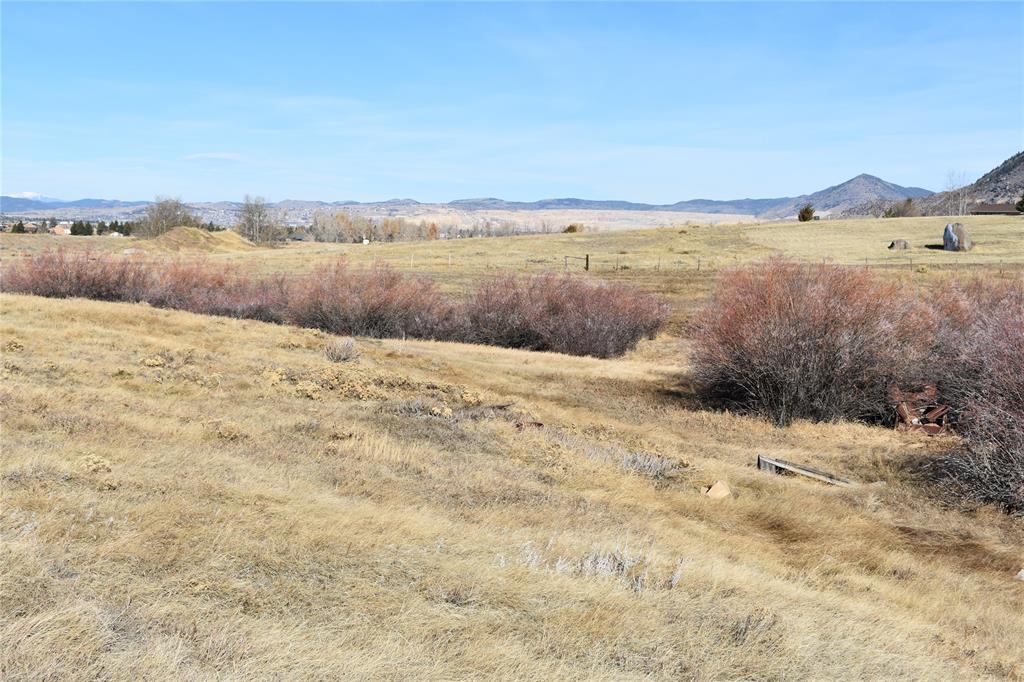 TBD Passmore Canyon Road, Butte, MT 59701