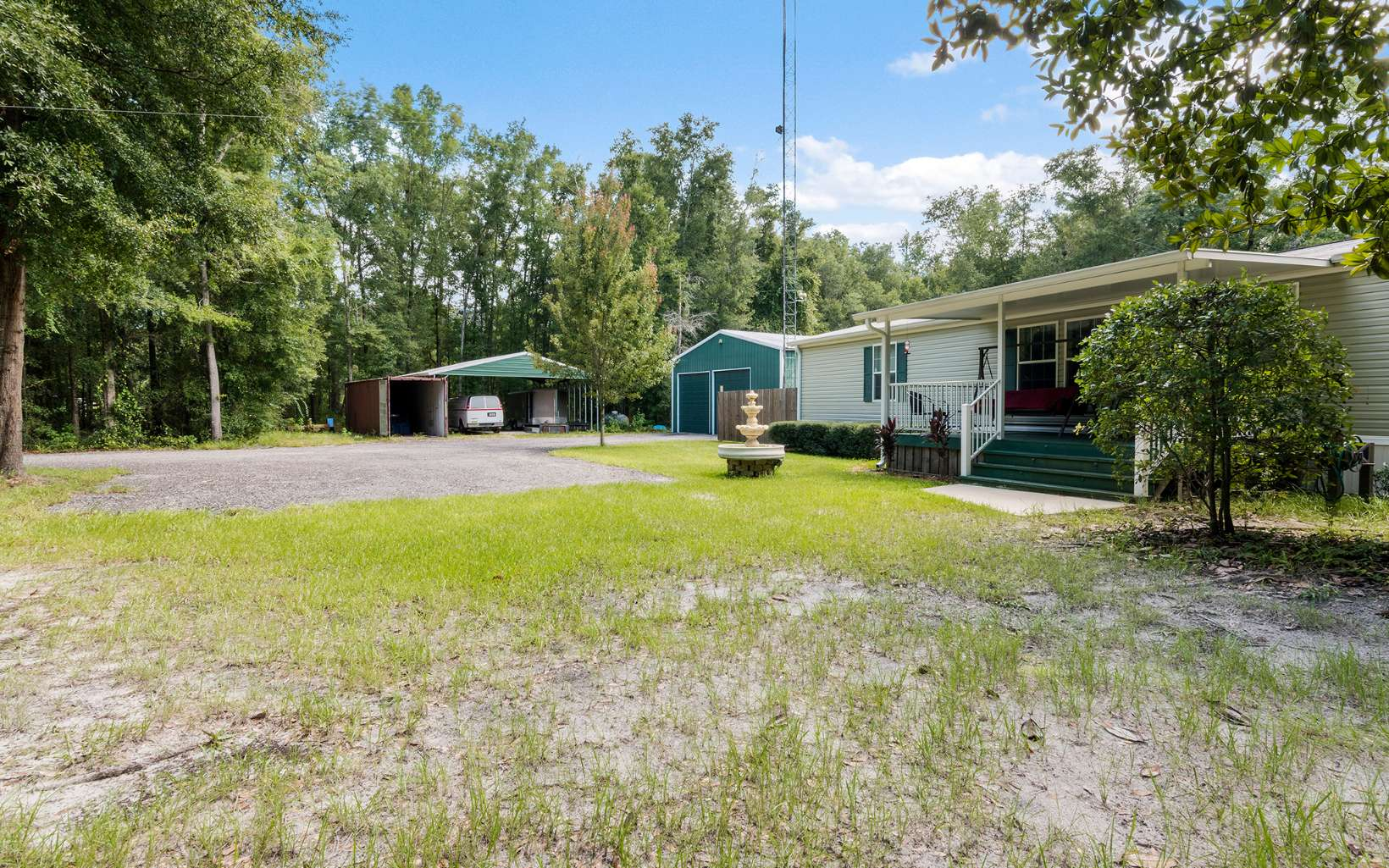 North Florida Manufactured Mobile Homes