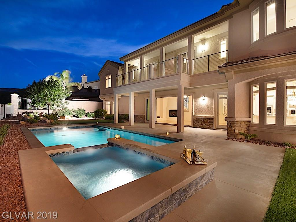1320 ENCHANTED RIVER Drive, Henderson, NV 89012