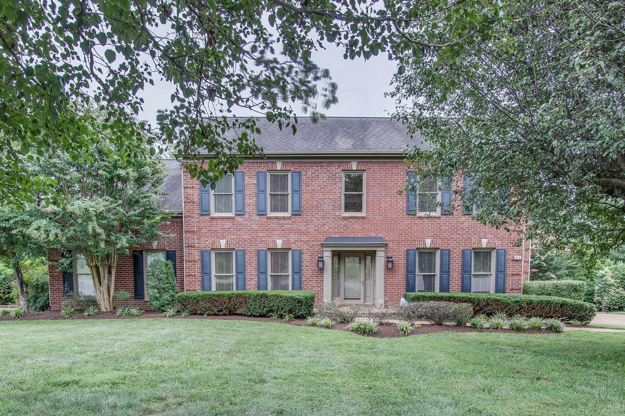 Open House Sat 8/22 2-4. Stately house on a quiet cul de sac in beautiful Cottonport neighborhood!  A place for everyone in this flexible floor plan with 4 bedrooms and multiple flex spaces. New hardwoods throughout main level and bonus space. Updated kitchen with granite countertops open to breakfast room. Excellent floor plan for multiple living, homeschool or workspaces. Vaulted and open living room with great natural light throughout. Huge private back porch you will never want to leave!